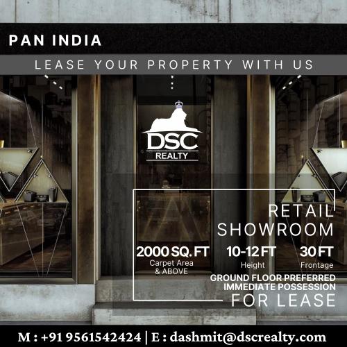 DSC Realty Pune